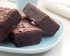 Fondant au chocolat simple minute Ingrédients