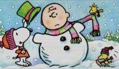 Christmas - Snoopy