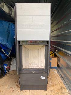 6.11.2020 --- 25.000 kc --- Prodám krbovou vložku Spartherm korpus mini R1 Vh 51 4s, minimálně používaná, demontovaná při rekonstrukci koupeného bytu z důvodů prostoru. Cena nové ca. 75 tis, tato 25 tis., nevyužitá Wall Oven, Kitchen Appliances, Diy Kitchen Appliances, Home Appliances, Kitchen Gadgets
