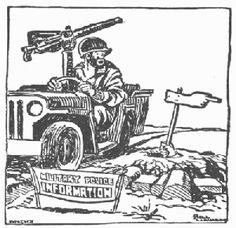 82 best wwii humor images bill mauldin world war two bill o brien Abandoned WW2 Military Willys Jeep news ewillys page 29