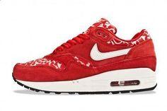 promo code 74024 07996 Nike Heels, Sneakers Nike, Air Max 1, Sportkläder, Tennis, Sneakers,