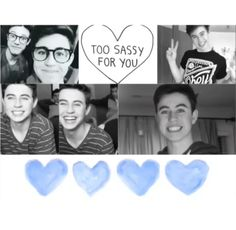 His personality, his laugh, his smile, his eyes. Such an amazing person and I love him so much <3 #nashtag #nashnotice @Nash Grier