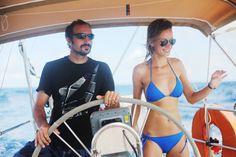 | WORLD TOUR STORIES Alex and Taru sailing around the world.Travel blog. Lifestyle blog. Sailing blog.