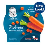 Gerber® meal options are great – from the first tastes your child tries all the way to learning how to self-feed. Baby Girl Diaper Bags, Cute Babies, Baby Kids, Puffs Cereal, Baby Snacks, Gerber Baby, Baby Supplies, Color Street, Girl Stuff