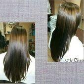 Инновационная процедура салонного ухода за окрашенными и натуральными волосами - кератиновое восстановление волос (ESTEL THERMOKERATIN) . Рекомендуется для ухода за  волосами, поврежденными термическим воздействием, сухими, тусклыми, ломкими, с секущимися кончиками, а так же после химической завивки или выпрямления. После проведения процедуры наблюдается видимый результат, волосы становятся более плотными, мягкими и шелковистыми.