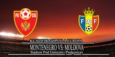 Moldova Vs Montenegro (Euro Qualifying): Live stream, Head to head, Prediction, Lineups, Broadcaster list, Preview, Watch online - http://www.tsmplug.com/football/moldova-vs-montenegro-euro-qualifying/