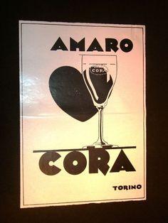 Pubblicità d'Epoca per Collezionisti Amaro Cora e Calze Si Si   eBay