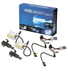 HELIO HID H11 6K HID Headlight Kit High Intensity Discharge for Cars Lights Bulbs and Lamps Kit >>> Find out more about the great product at the image link. (This is an affiliate link and I receive a commission for the sales)