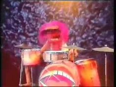 Wild Thing By  Animal  - the best damn drummer in da whole world!!!!!  ...he even sings...