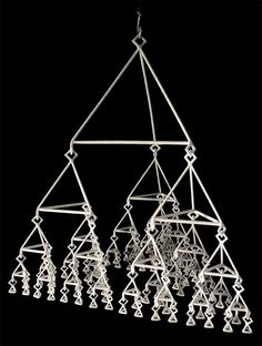 These 3D Printed Mobiles Will Blow Your Mind