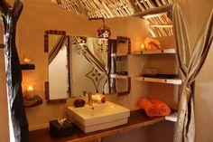 Amansala Grande Bathroom