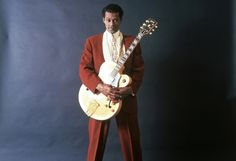 """Rip it up: Chuck Berry in 1958. Photo: Michael Ochs It's One for the Money: Tracing the history of theft in pop music Does culture exist in a vacuum? This """"love letter to creative thievery"""" would suggest not."""