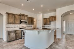 Traditional/Transitional kitchen!