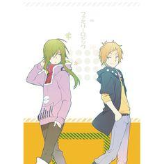 Doujinshi - Novel - Kagerou Project / Kano x Kido