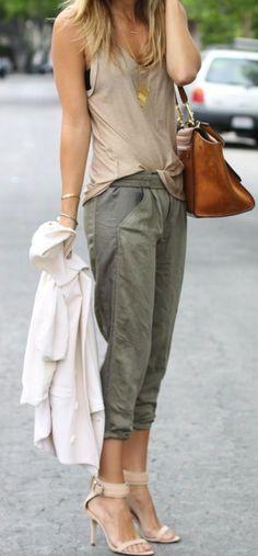 easy an chic mom fashion