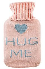Hug Me Hot Water Bottle