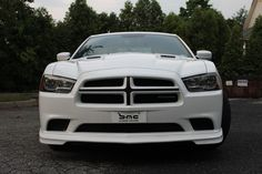 2011 2012 Dodge Charger Interceptor Body Kit by BMCEXTREMECUSTOMS