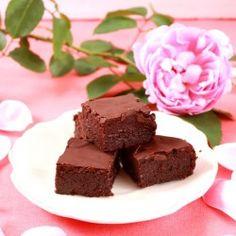 Magical PALEO Brownies my way: chewy chocolate dream