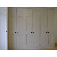 fitted wardrobes bedroom