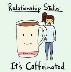 Coffee Puns, Coffee Talk, Coffee Is Life, I Love Coffee, Coffee Humor, Coffee Quotes, Coffee Break, My Coffee, Coffee Drinks