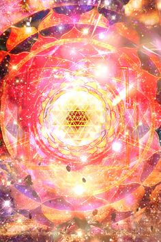 Creation is the product of synchronizing our energy with the universe. Once we experience the whole and recognize it, we become aware that we are nothing but the Divine Creative Force. ~ Rassouli ♥