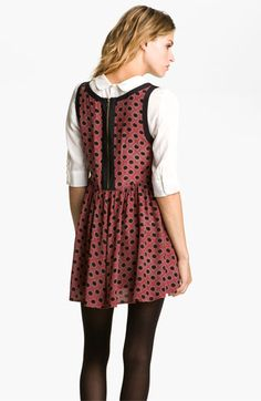 Free People 'Molly' Sleeveless Dress   Nordstrom