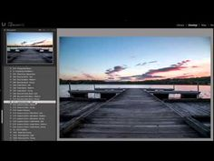 How to Edit a Sunset Landscape Photo in Lightroom – Loaded Landscapes