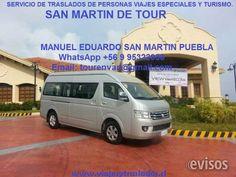VIAJES ESPECIALES EN TRANSPORTE PRIVADO  Viajes especiales en transporte privado y turismo en  ..  http://santiago-city.evisos.cl/viajes-especiales-en-transporte-privado-id-610131