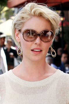 Katherine Marie Heigl (; born November 24, 1978) is an American actress and film producer. Description from imgarcade.com. I searched for this on bing.com/images
