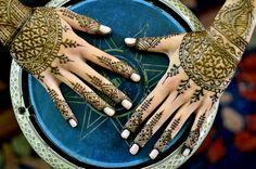 Henna Trip by B.Bubble, via Flickr