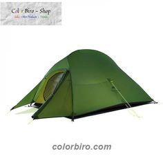 Wow! Get this Upgraded Cloud Up 2 Ultralight Tent NH17T001-T for only 247.97$ #CampingandHiking #OutdoorActivities