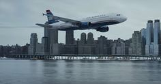Tom Hanks shows heroism is complicated in 'Sully' trailer The reputation of Captain Sullenberger, played by Tom Hanks in 'Sully,' remained in peril long after he safely landed an Airbus in the Hudson River.