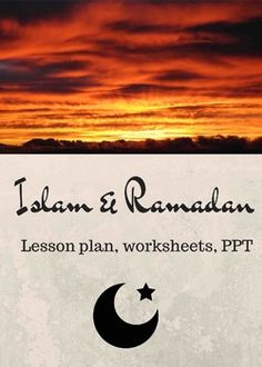 Use this lesson plan as part of a world religions unit, or on its own. The lesson covers two sessions: one with a focus on the early history and beginnings of Islam and one on the holiday of Ramadan. The first lesson features a PBS documentary on the start of Islam, with which students will use a worksheet to help them follow along and jot down important points.