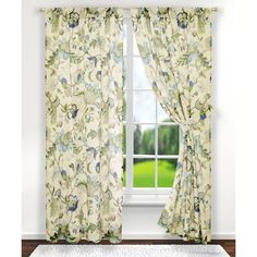 You'll love the Brissac Tailored Curtain Panels at Wayfair - Great Deals on all Décor products with Free Shipping on most stuff, even the big stuff.