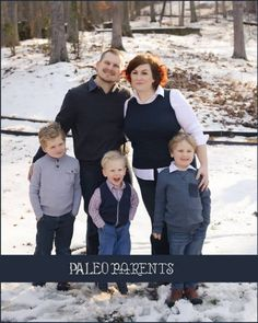 Part 1 of 3; Fit Moms Full Plates interview and review of Paleo Parents #RealLifePaleo