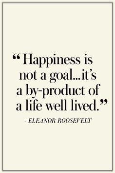 Eleanor Roosevelt: \