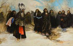 Breaking of a Chief by Paul Pletka kK