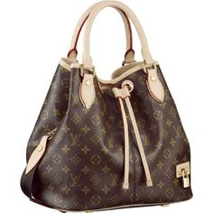 Louis Vuitton .. I want!