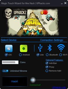 Download Free Magic Touch Wizard for Hire Hack iOS Android Cheats Working http://uphackz.com/magic-touch-wizard-for-hire-hack-ios-android-cheats/
