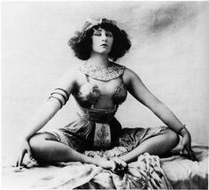Colette- She was an amazing frenchwomen, a visionary in her time.  Her books are genius, her plays are beautiful (Gigi is among them), and her her style is breathtaking. I adore Colette