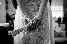 Vestido de novia de Sole alonso. Wedding photography.