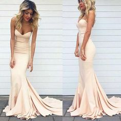 Online Simple Sweet Heart Mermaid Sexy Junior Cheap Long Occasion Dress for Wedding Party Prom, WG99