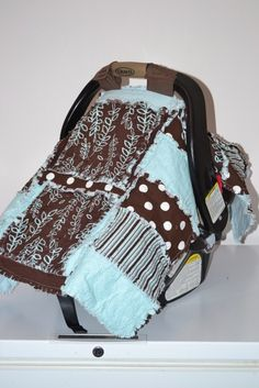 A Vision to Remember-crafting, sewing, creating, eating, sahm, cooking, LOVING: FREE PATTERN: Car Seat Cover Pattern