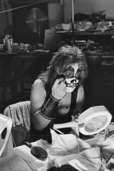 fantascientificamentevintage: Kiss (1977)