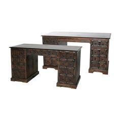 MOTI 15007001 Roma Writing Desk at ATG Stores