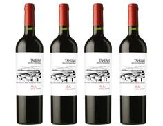 The offspring of the famous Argentinean Catena family delivers a quality Malbec that stands on its own. Ernesto, the son of Nicholas Catena, one of the most popular producers in Mendoza, Wine Cellar, Wine Recipes, Red Wine, Tapas, Alcoholic Drinks, Bottle, Cheese, News, Fun