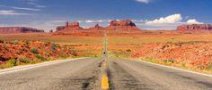 USA Nationalpark Tour: Grand Canyon, Bryce NP, Zion NP, Arches NP, Monument Valley » Routenverlauf, Fotos & Karte » Fahrzeug Mietwagen Tipps [Foto:Pixabay]