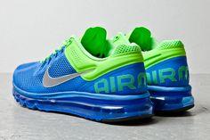 """Nike Air Max 2013 """"Sprite"""""""