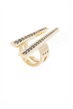 Pavla Ring #kellywearstler #jewelry