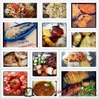 Wat we aten – weekmenu (24-2014)